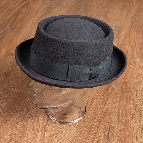 1937 Hobbs Hat grey