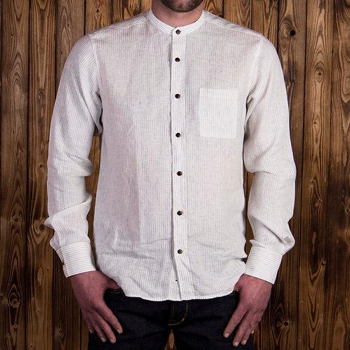 1923 Buccanoy Shirt Linen ecru