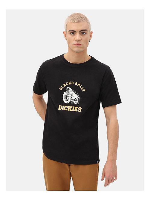 Springhill T-Shirt black
