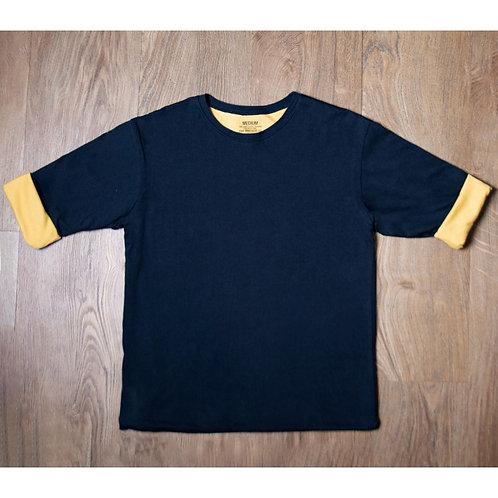 1965 UDT Shirt 3/4 Sleeve midnight