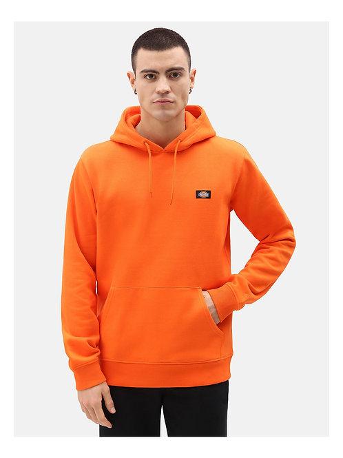 Oklahoma Hoody  orange