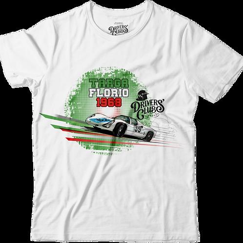 Tee  Shirt Targa Florio