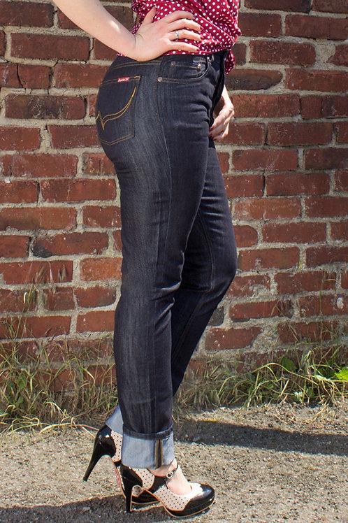 marilins curve slim fit