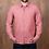 Thumbnail: 1940 USN Chambray Shirt Norfolk Red