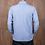 Thumbnail: 1940 USN Chambray Shirt Norfolk Blue