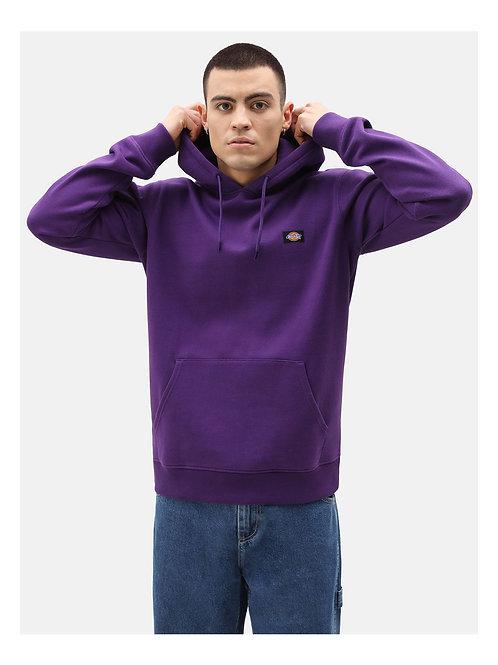 Oklahoma Hoody purple