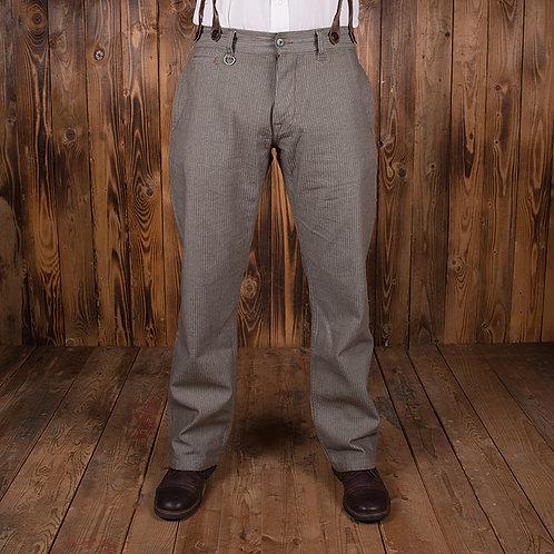 1942 hunting pant brown wabash