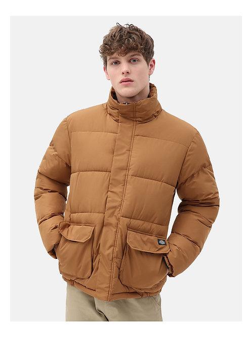 Olaton Jacket brown