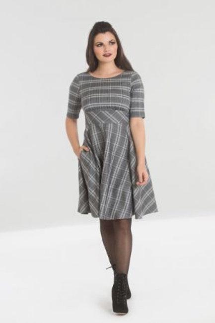 Frostine Mid Dress