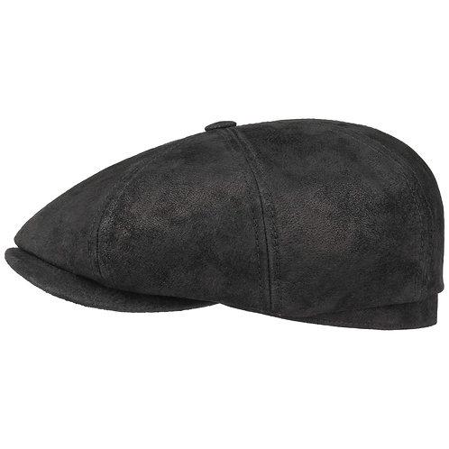Casquette Hatteras Pigskin noir