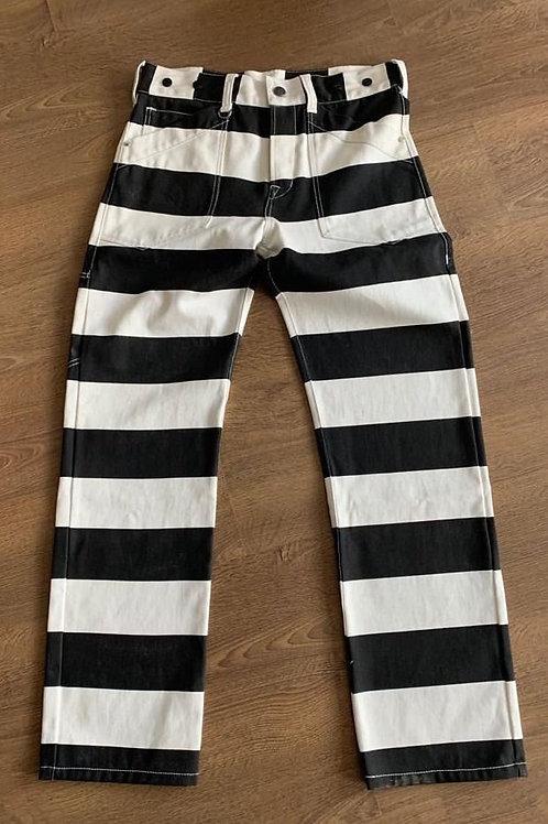 pantalon prisonnier