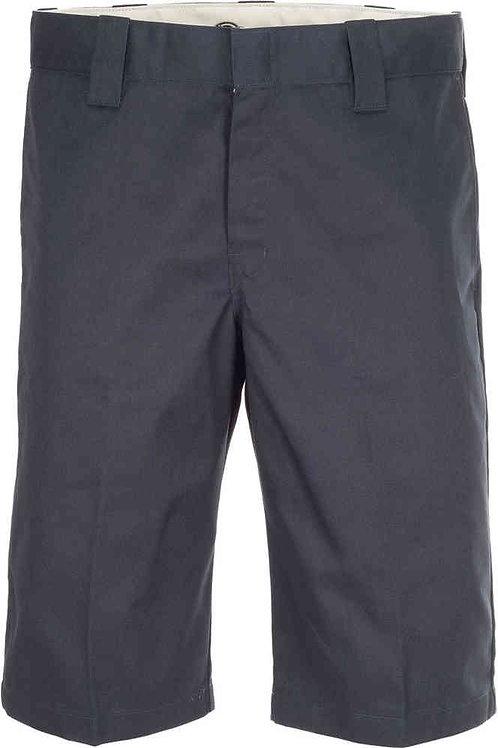 short slim fit 13 pouces navy