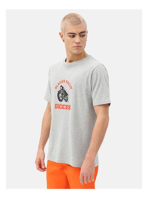 Springhill T-Shirt grey