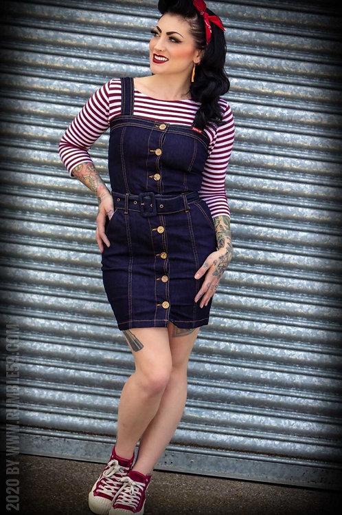 Robe en jean   Perfect Minidress