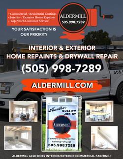 Aldermill Commercial Flyer-2
