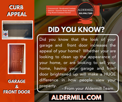 Aldermill - Did You Know? Series