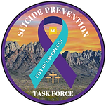 White - Prevention task force logo.png
