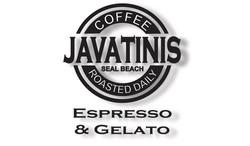 Javatinis Logo