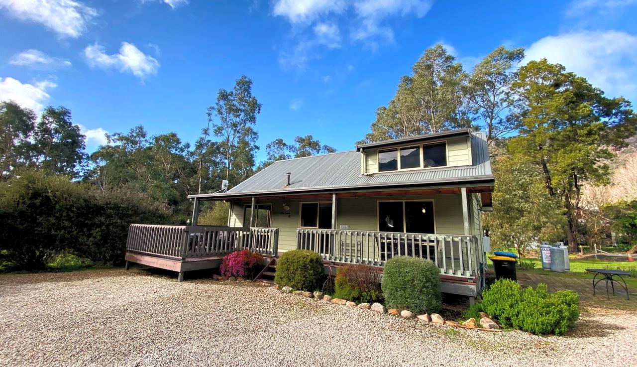 Kangurra House