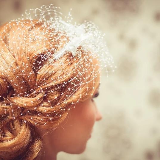 Bridal Veil Placement