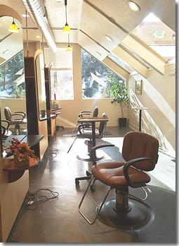 Welcome to Alpine Ridge Salon