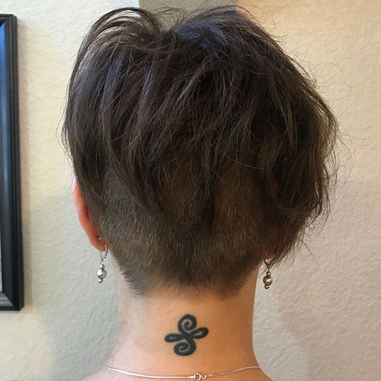 Great short style