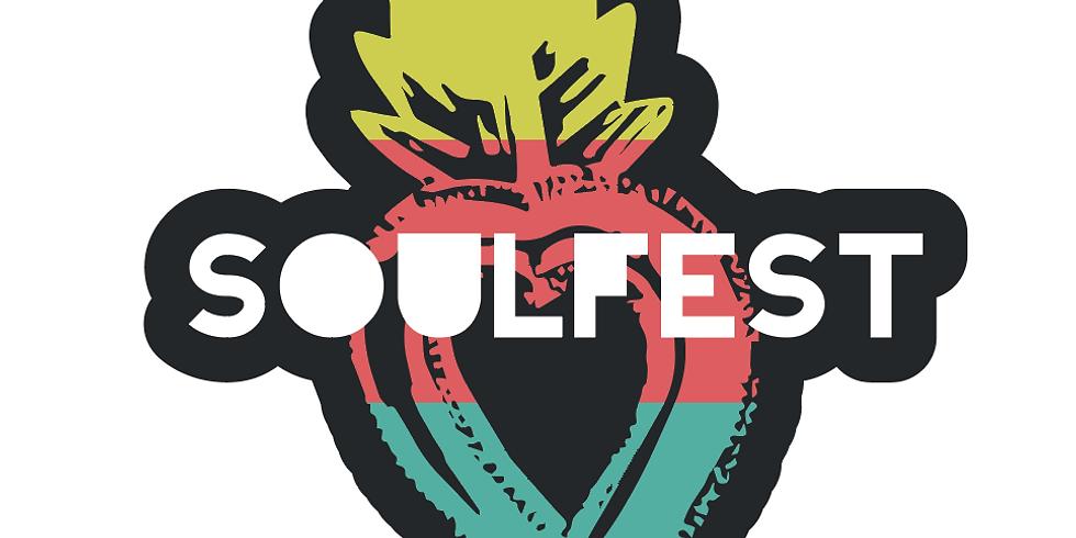 SoulFest 2021