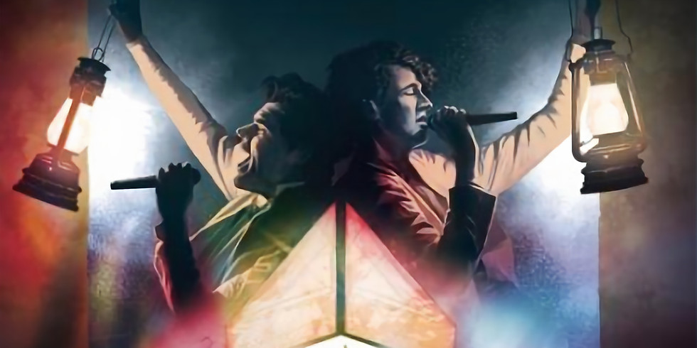 For King & Country TENTATIVE - burn the ships | Encore 2020