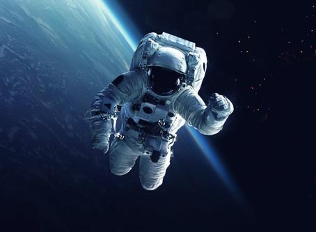 Lockdown: A Space Adventure