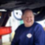 Murphy's Auto Service | Dan Kral | Owner | Waterloo, Iowa | Cedar Falls, IA