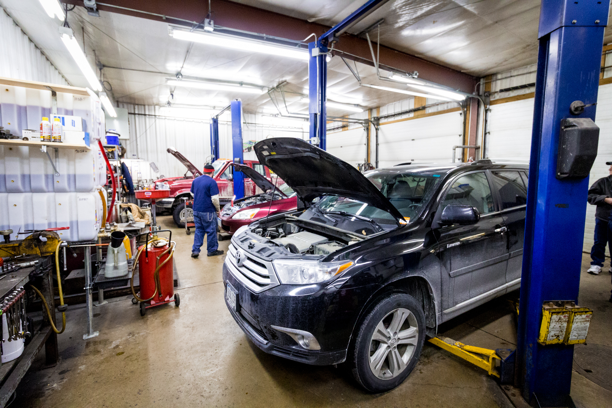 Murphy's Auto Service | Waterloo, IA