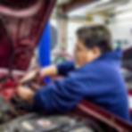 Murphy's Auto Service | Steve Holtmeyer | Mechanic | Waterloo, Iowa | Cedar Falls, IA