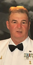 Roger 'Tas' McDougall