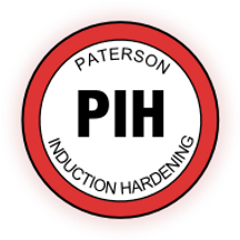 Patterson Induction Hardening