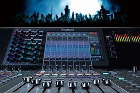 Yamaha CL5 Digital Mixer Rental Scottsdale Arizona