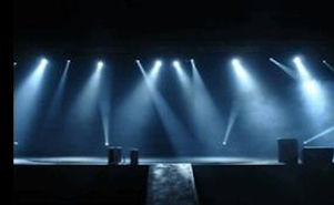 Stage Lighting Rental Sales Phoenix