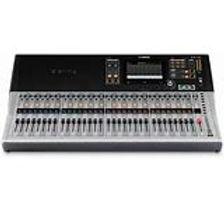 Yamaha TF5 Digital Audio Console Mixer