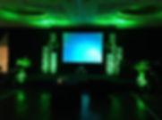 Corporate Event AV Rental Production Scottsdale