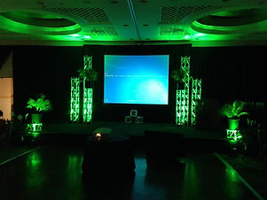 Corporate Event AV Rental Production Scottsdale