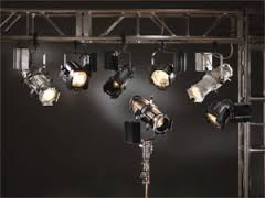 etc source four ellipsoidal light fixtures