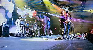 Backline Drum Kit and Guitar Amp Rental Scottsdale AZ