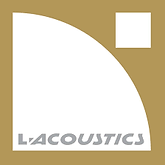 L-Acoustics Line Array Logo