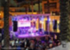 SL100 festival stage phoenix az