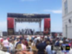 Stageline SL100 Stage Rental Phoenix AZ