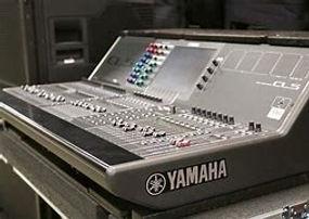 Yamaha CL5 Digital Mixer Console Rental Phoenix Scottsdale AZ
