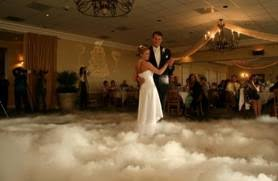 Clouds Ground Fog Machine Rental