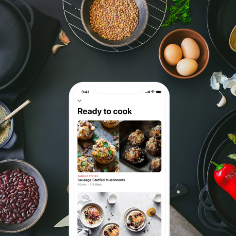 Chefling is the Smart Kitchen Assistant in Your Pocket