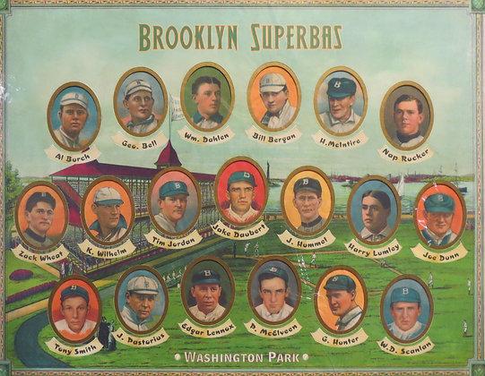 Brooklyn Superbas
