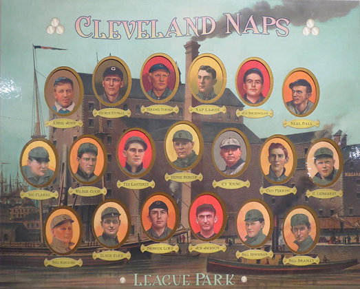 Cleveland Naps