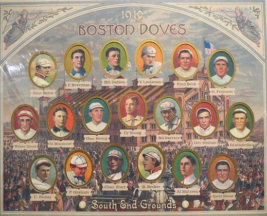 Boston Doves